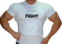 Logo - Fight