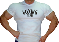 Logo – Boxing Team