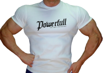 Logo - Powerfull